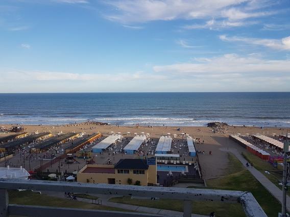 Alquilo Departamento Duplex Y Chalet En Miramar Fte Al Mar