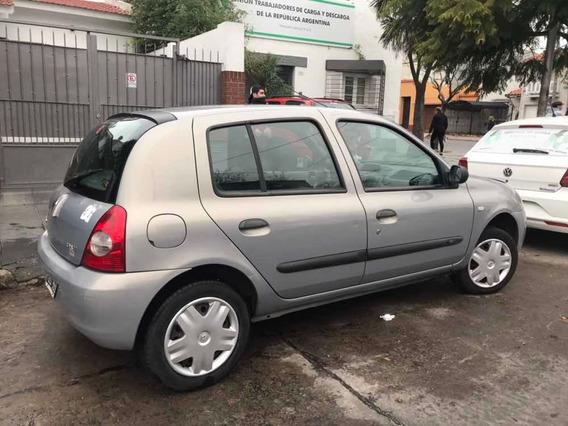 Renault Clio 2006 1.2
