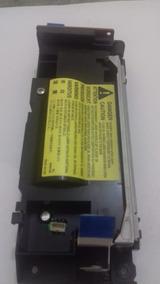 Laser Scanner P/ Hp 1018 1020 1015 1010 1012 1022