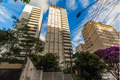 Apartamento Para Locação, Jardim Paulista, São Paulista - Sp - Eh713