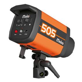 Kit Iluminacao Mako 505 - Poptenc 300w 220v - Frete Gratis