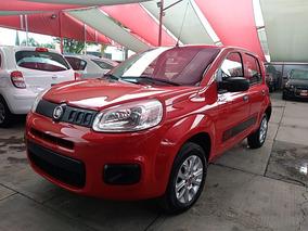 Precioso Fiat Uno Attractive 2016 Único Dueño