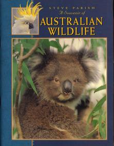 A Souvenir Of Australian Wildlife- Steve Parish