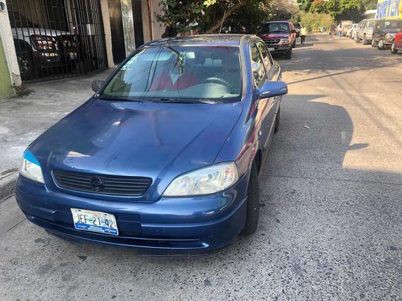 Chevrolet Astra 1.8 5p Comfort C Mt 2003