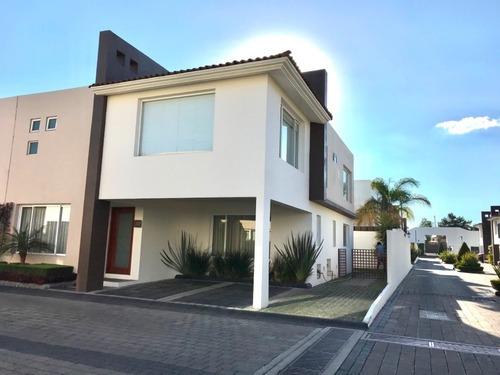 Casa En Venta Fracc. Residencial La Concordia, Paseo De La Asunción, Metepec