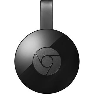 Google Chromecast Negro, 2ª Generación