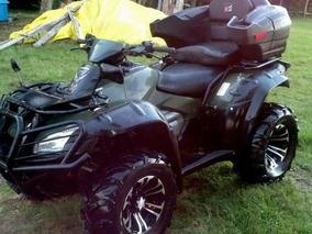 Quadriciclo Honda Rincon 680