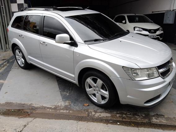 Dodge Journey 2.7 R/t 5p 2010
