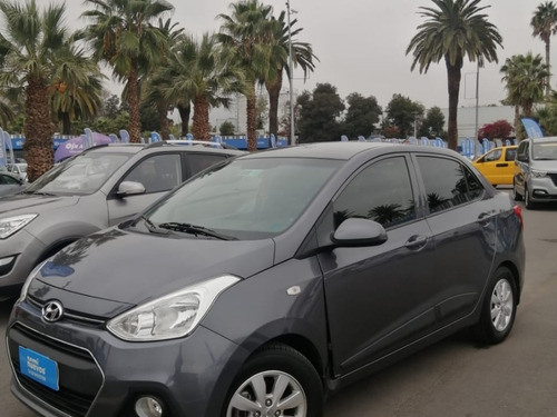 Hyundai Grand I10 Grand I-10 Ba Sdn 1.2 Gls Ac