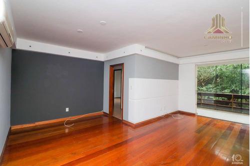 Imagem 1 de 22 de Apartamento De Dois Dormitórios E Dependência De Empregada No Bairro Jardim Lindóia Em Porto Alegre - Ap3883