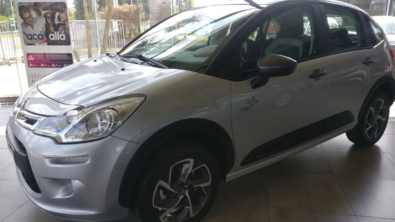 Citroën C3 Urban Trail 1.6 Vti Am 20 Ci
