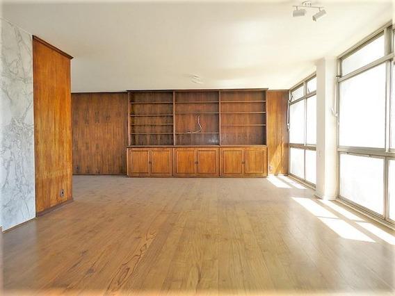 Apartamento Em Higienópolis, São Paulo/sp De 300m² 4 Quartos Para Locação R$ 9.900,00/mes - Ap514154
