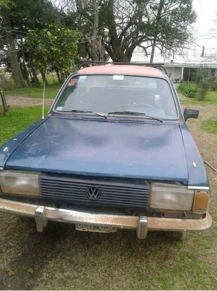 Dodge Rural Año 81