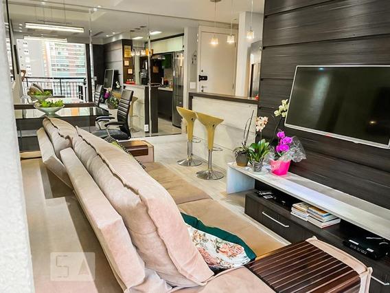Apartamento Para Aluguel - Ipiranga, 2 Quartos, 69 - 893094386