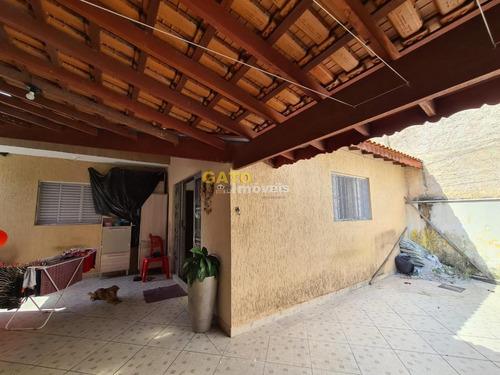 Casa Para Venda Em Cajamar, Jardins (polvilho), 3 Dormitórios, 1 Suíte, 2 Banheiros, 2 Vagas - 20945_1-1756703