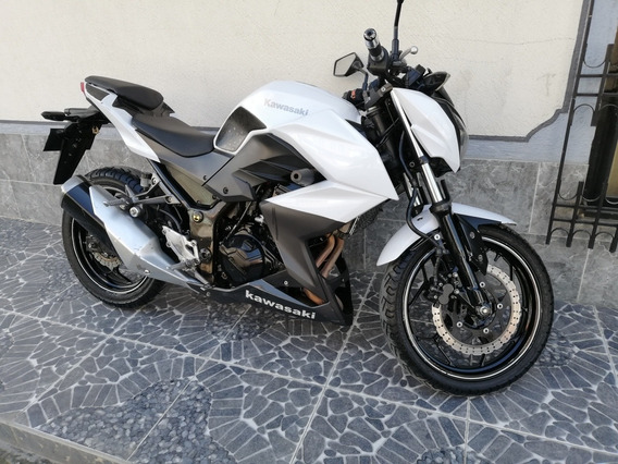 Kawasaki Z250 Vicilindrica
