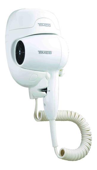 Secadora De Pared Empotrable Ideal Para Hotel Timco Hs-1600