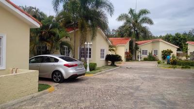 Villa En Venta En Juan Dolio Republica Dominicana