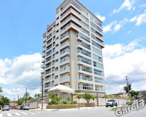 Imagem 1 de 30 de Apartamento Cobertura Em Peruíbe - 5068 - 68980052