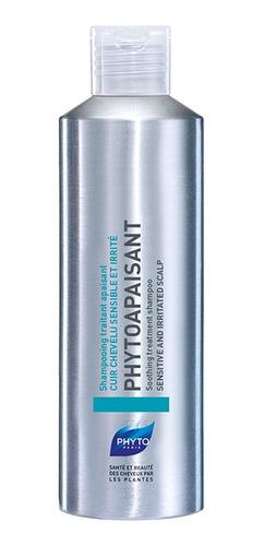 Imagen 1 de 1 de Phytoapaisant Shampoo 200 Ml