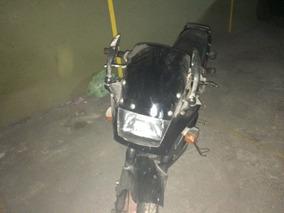 Kawasaki Ninja 250 Ex