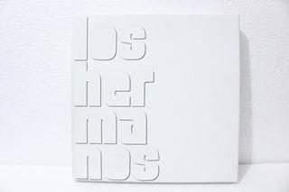 Lp - Box Coleção Los Hermanos 5 Discos