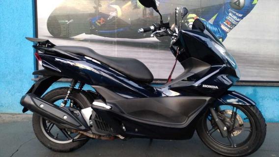 Pcx 150 Scooter Unica Dona - Com Garantia Loja Mais Q Nmax