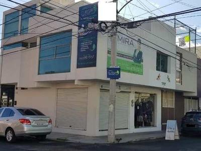 Local Comercial En Renta Chapultepec Sur