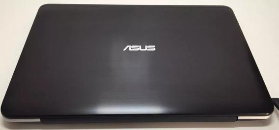 Notebook Asus Core I7 8gb Ram 1tb Rom