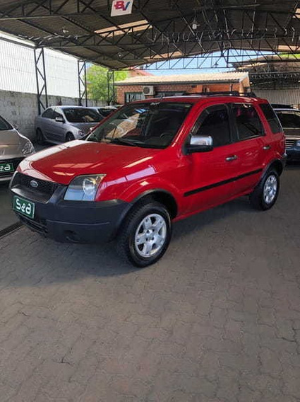 Ford Ecosport Xl 1.6 8v 4p