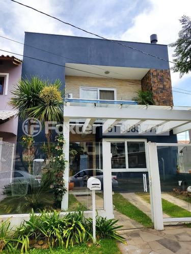 Casa Em Condomínio, 3 Dormitórios, 154 M², Hípica - 156833