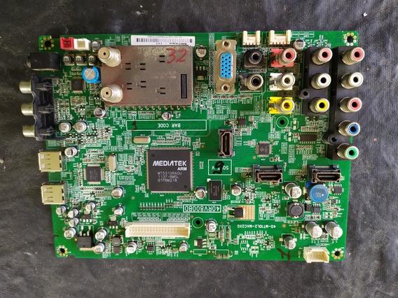 Placa Principal Tv Philco Ph32m 40mt10l2-mac2xg 40rv800bd