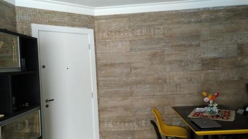 Imagem 1 de 11 de Apartamento Para Venda, 3 Dormitórios, Vila Pereira Barreto - São Paulo - 2413