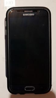Samsung S6 Duos Doble Sim Sm-g920fd Usado 2 Semanas Uso