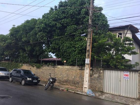 Casa No Bairro Atalaia, Fundo Do Terminal - Cp5822