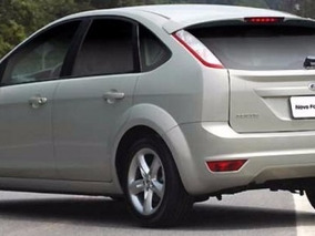 Sucata Focus Hatch 2.0 2010 (somente Pra Retirada De Peças