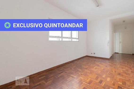 Apartamento No 2º Andar Com 2 Dormitórios - Id: 892947410 - 247410
