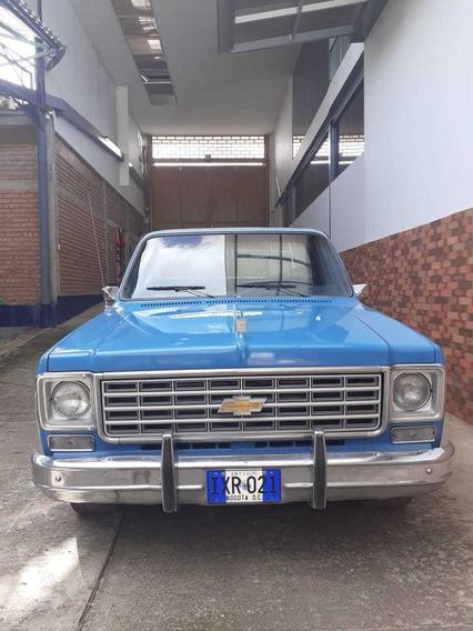 Chevrolet 1976