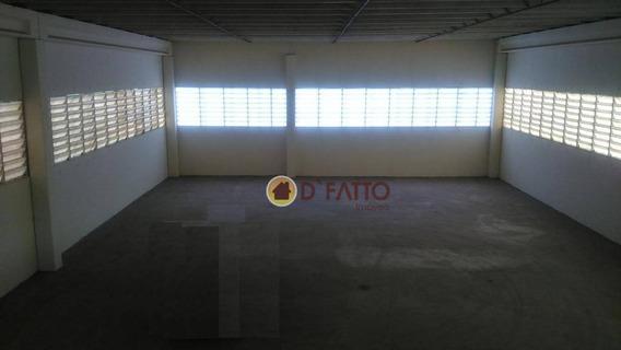 Galpão Comercial Para Venda E Locação, Vila Galvão, Guarulhos - Ga0021. - Ga0021