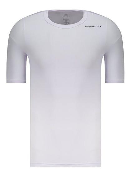 Camisa Térmica Penalty Matís Vi Branca