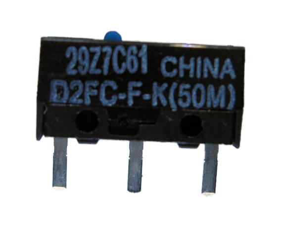Micro-switch D2fc-f-k(50m) 2unid Deathadder Elite & Roccat
