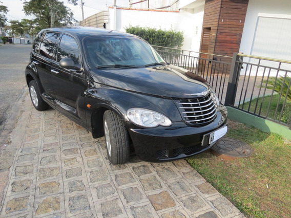 Pt Cruiser 2.4, , Manual, Nota Fiscal, Chave Reserva