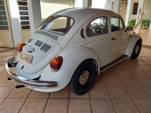 Volkswagen Fusca Volkswagen Fusca