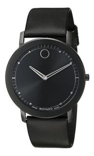 Reloj Movado Sapphire 0606884 Entrega Inmediata
