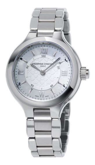 Reloj Frédérique Constant Classics Delight Fc-200whd1er32b