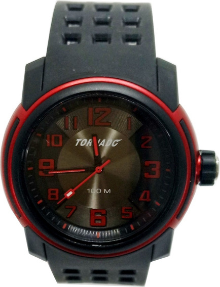 Relógio Masculino Tornado 5462g