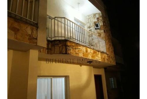 Sob811 -  Sobrado Cond. Fechado 3 Dorm - 1 Suite Na Vila Formosa