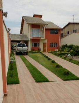 Casa Residencial À Venda, Portal Do Sol, Tremembé - . - Ca1142