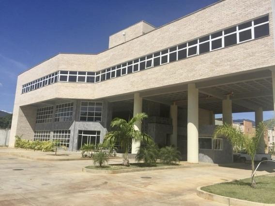 Galpón En El Centro Empresarial Del Norte Naguanagua 260 Mtr