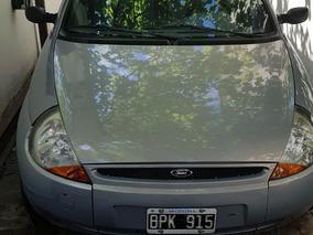 Ford Ka 1.3 Plus Aa El Mas Full
